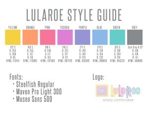 LuLaRoe-speks